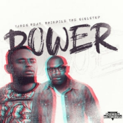 Tapes X Phindile The Soulstud - Power (Main Vocal Mix)